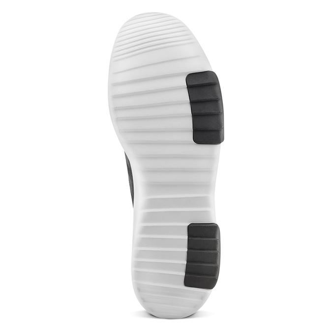 Childrens shoes adidas, Noir, 803-6202 - 17