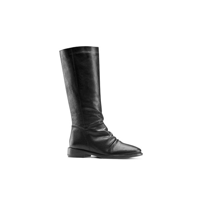 Women's shoes bata, Noir, 594-6355 - 13