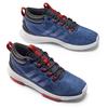 Childrens shoes adidas, Bleu, 803-9202 - 19
