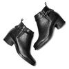 Women's shoes bata, Noir, 694-6214 - 19