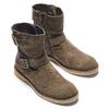 Childrens shoes mini-b, Brun, 393-3426 - 15