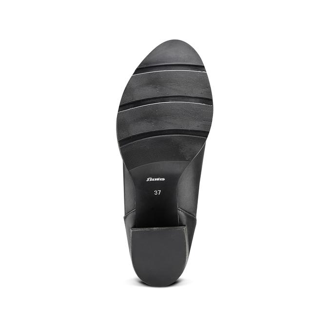 Women's shoes bata, Noir, 794-6189 - 17