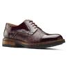 Men's shoes bata-the-shoemaker, Rouge, 824-5187 - 13