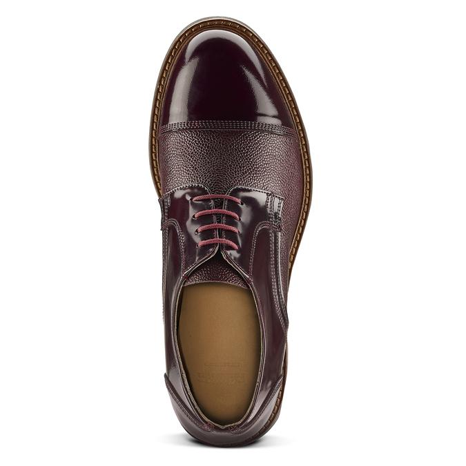 Men's shoes bata-the-shoemaker, Rouge, 824-5187 - 15