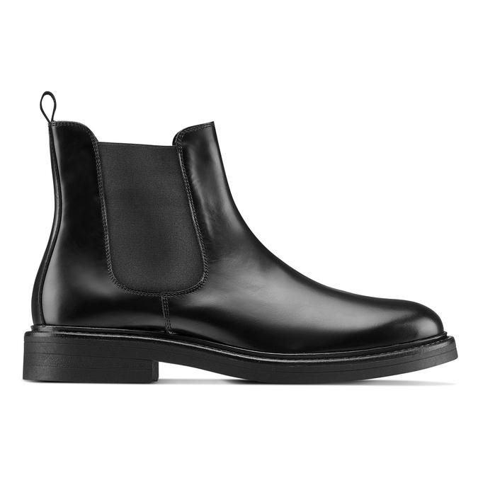 Men's shoes bata, Noir, 894-6733 - 26