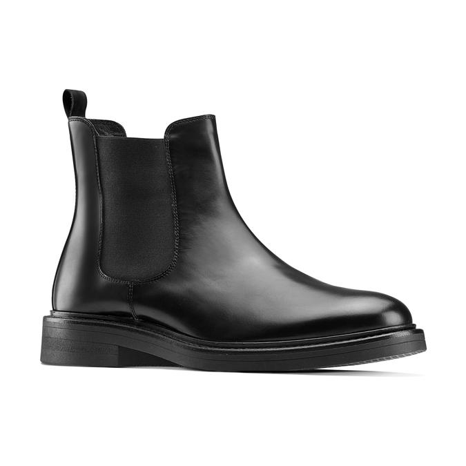 Men's shoes bata, Noir, 894-6733 - 13