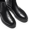 Men's shoes bata, Noir, 894-6733 - 15