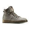 Men's shoes weinbrenner, Gris, 896-2139 - 13