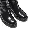Women's shoes bata, Noir, 594-6285 - 15