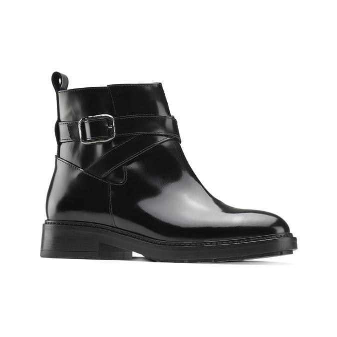 Women's shoes bata, Noir, 594-6285 - 13