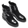 Women's shoes bata, Noir, 594-6285 - 19