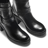 Women's shoes bata, Noir, 791-6680 - 15