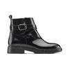 Women's shoes bata, Noir, 594-6285 - 26