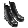 Women's shoes bata, Noir, 794-6706 - 19