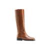 Women's shoes bata, Brun, 594-3325 - 13