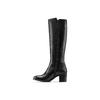 Women's shoes bata, Noir, 694-6361 - 16