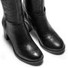 Women's shoes bata, Noir, 694-6361 - 15