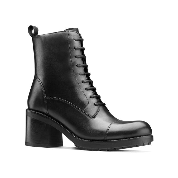 Women's shoes bata, Noir, 794-6706 - 13