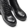 Women's shoes bata, Noir, 794-6706 - 15