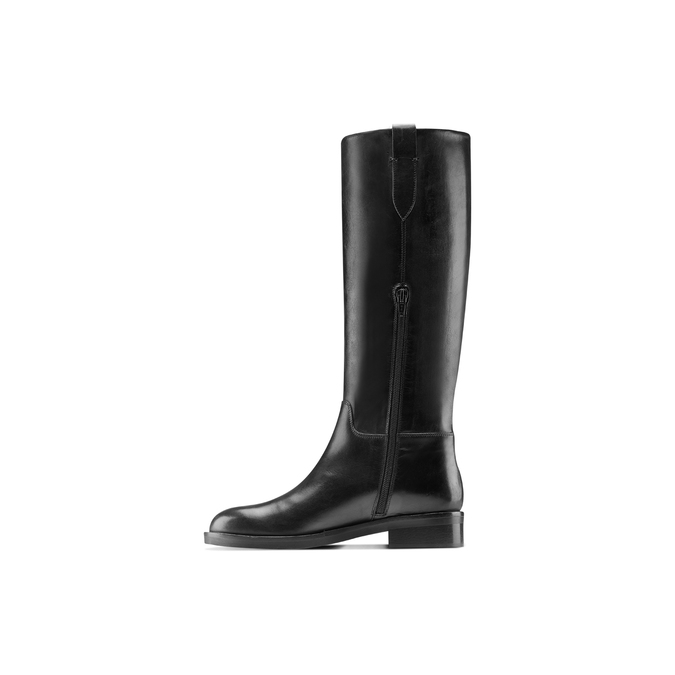 Women's shoes bata, Noir, 594-6325 - 16