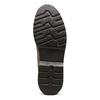 Men's shoes bata, Brun, 894-4117 - 17