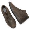 Men's shoes bata, Brun, 844-4116 - 19