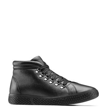 Men's shoes bata, Noir, 844-6116 - 13