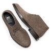 Men's shoes bata, Jaune, 893-8734 - 19