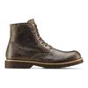 Men's shoes bata, Brun, 894-4117 - 26