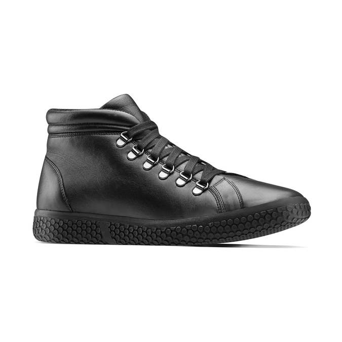 Men's shoes bata, Noir, 844-6116 - 13