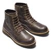 Men's shoes bata, Brun, 894-4117 - 19