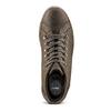 Men's shoes bata, Brun, 844-4116 - 15