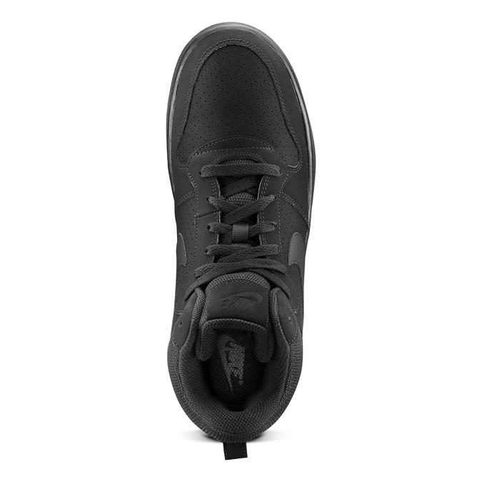 Childrens shoes nike, Noir, 801-6532 - 15