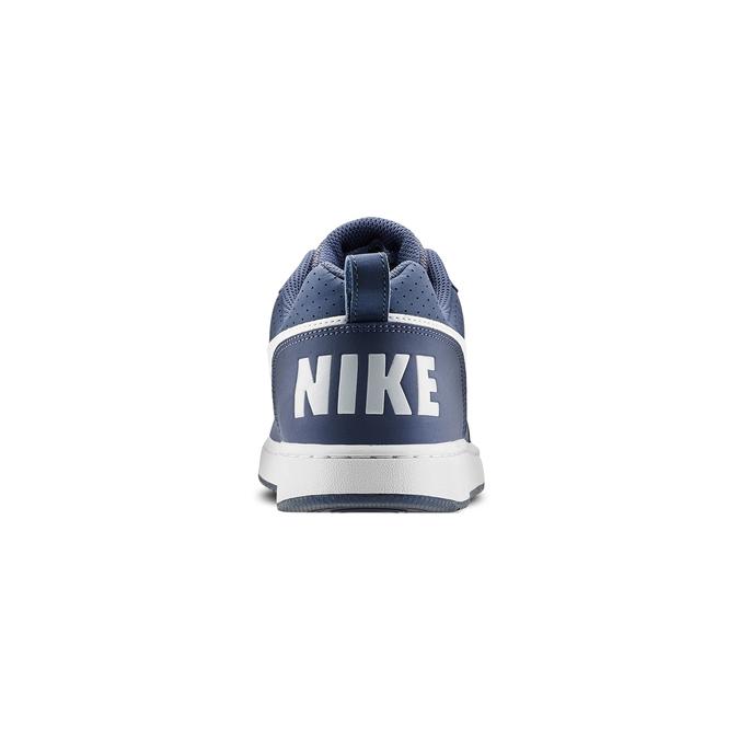 Childrens shoes nike, Bleu, 801-9154 - 16