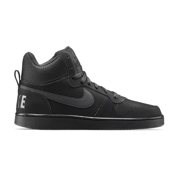 Childrens shoes nike, Noir, 801-6532 - 26