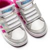 Childrens shoes adidas, Blanc, 101-1292 - 19