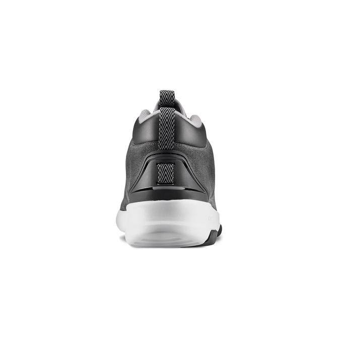 Childrens shoes adidas, Noir, 803-6202 - 16