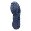 Childrens shoes puma, Bleu, 803-9982 - 17