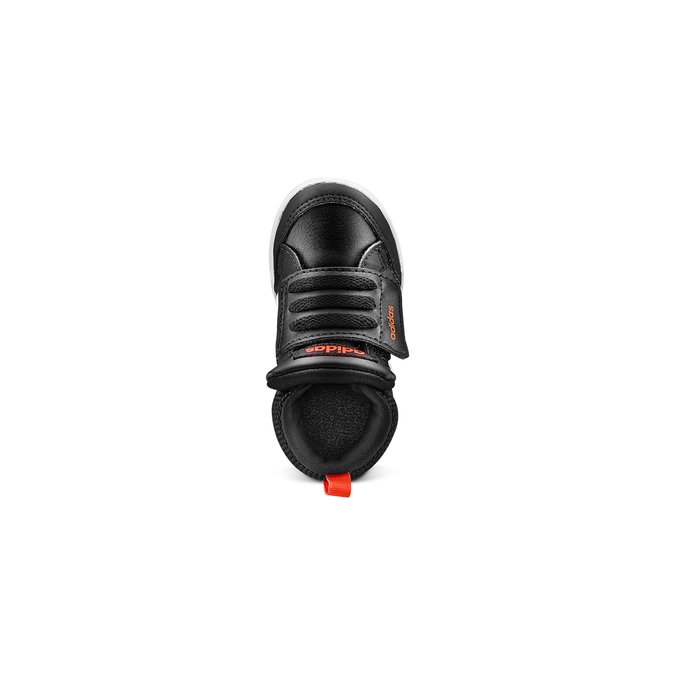 Childrens shoes adidas, Noir, 101-6292 - 15