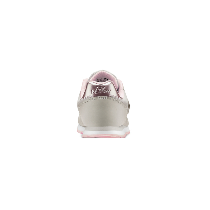 Childrens shoes new-balance, Gris, 301-2373 - 16