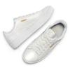 Childrens shoes puma, Blanc, 501-1159 - 19