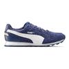Childrens shoes puma, Bleu, 803-9982 - 26