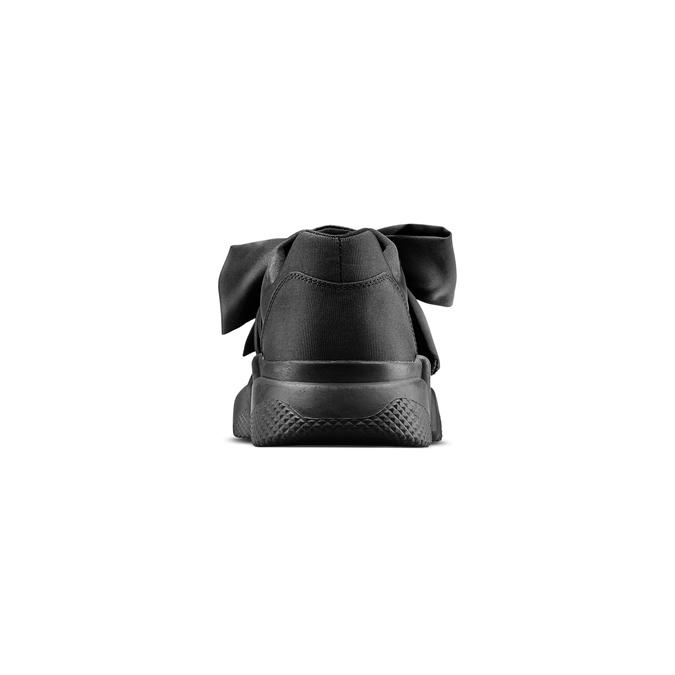 Women's shoes bata, Noir, 549-6202 - 15
