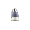 Women's shoes bata, Bleu, 523-9306 - 15