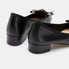 Women's shoes bata, Noir, 524-6420 - 16