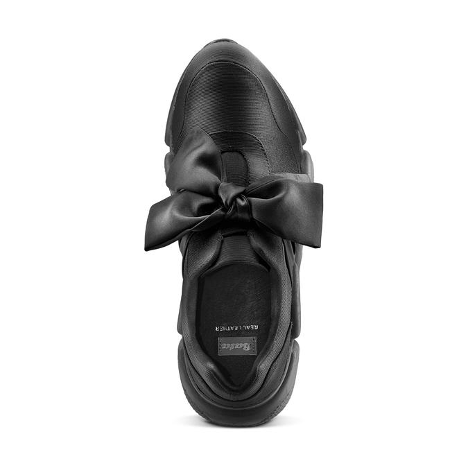 Women's shoes bata, Noir, 549-6202 - 17