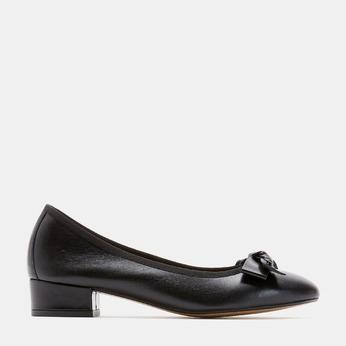Women's shoes bata, Noir, 524-6420 - 13