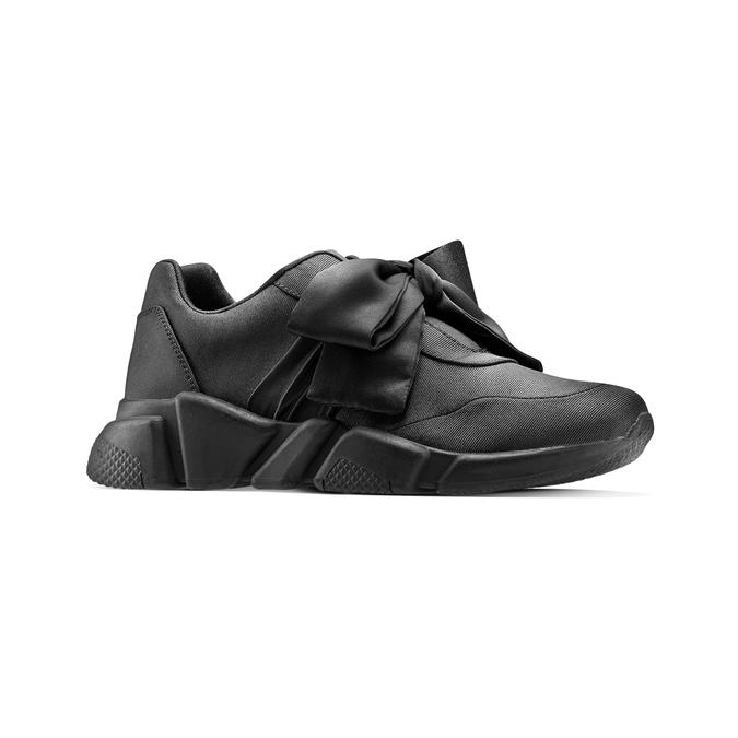 Women's shoes bata, Noir, 549-6202 - 13