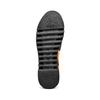 Women's shoes bata, Noir, 539-6123 - 19
