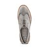 Women's shoes bata, Gris, 529-2277 - 17